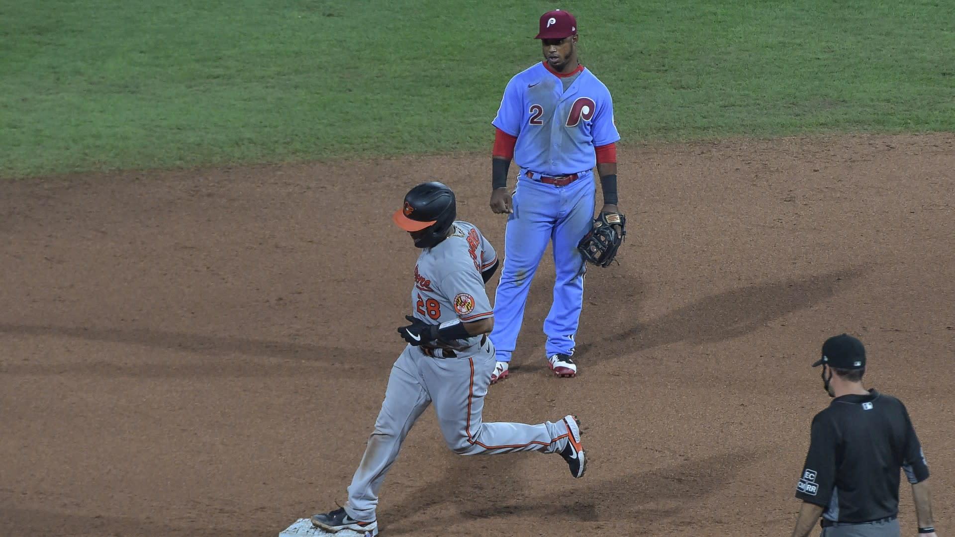 Phillies analyst calls team 'lifeless' following Orioles series sweep