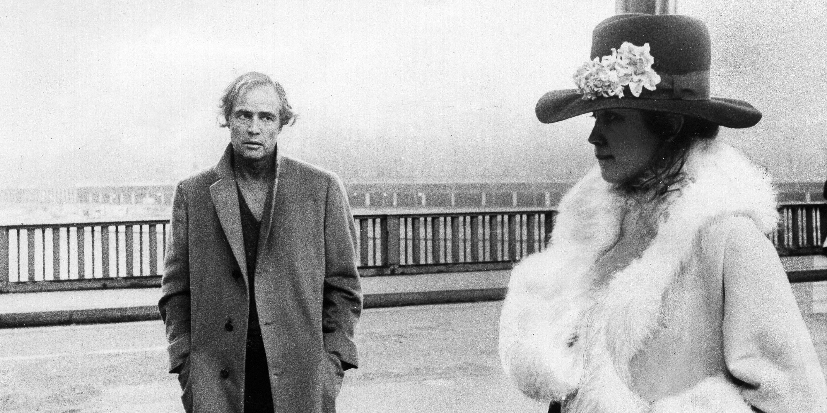 Фильм парижские страсти