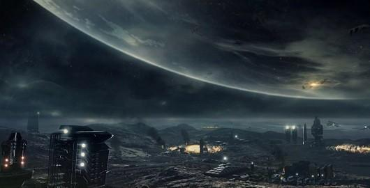 CCP's DUST 514 will stay in closed beta into 2013