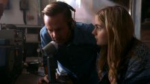 Film Review: 'Radioflash'