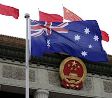 Analysis: After a rocky year for the Australian-Chinese relationship, the doctored picture is a new low