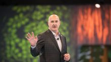 Salesforce COO Keith Block explains how to win, even if you're not one of the 'Big Five'