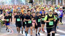 路跑》受疫情升溫影響 2021高雄富邦馬拉松確定延辦