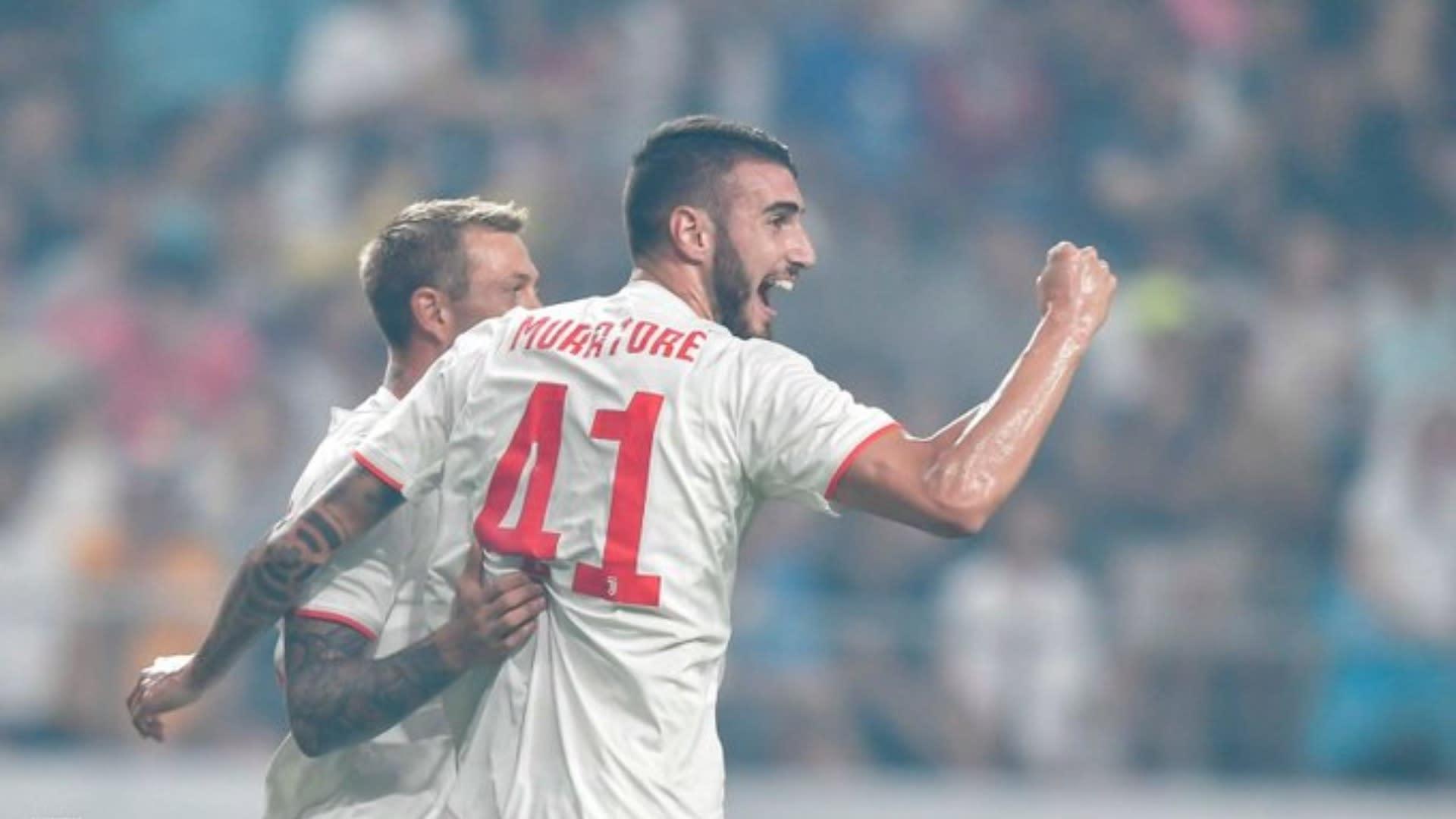 Serie A 2019/20: Atalanta vs Juventus - tactical analysis ...  |Juventus- Atalanta