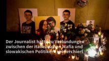 Mordfall Kuciak: Freispruch für slowakischen Geschäftsmann