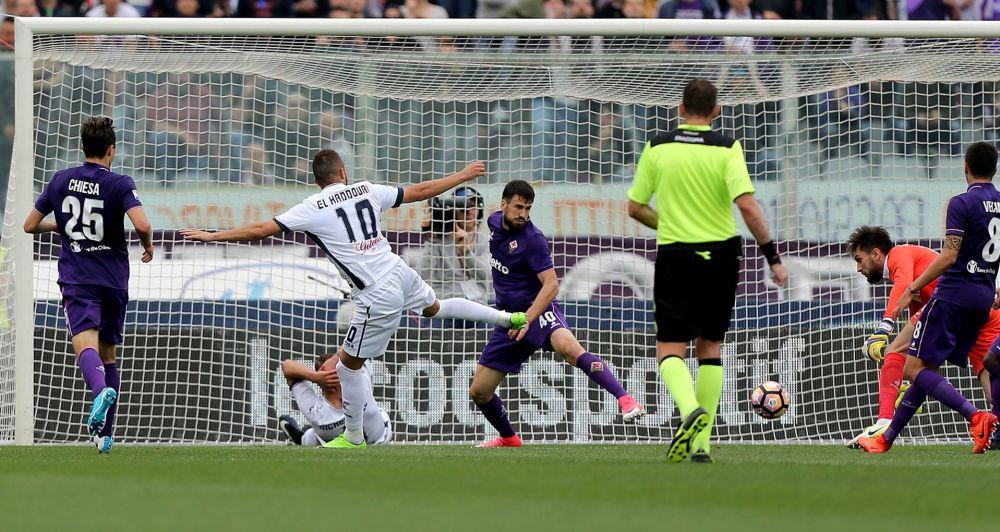 Fiorentina, occasione mancata per l'Europa: solo pareggi per le concorrenti