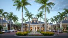 ZOM Senior Living, in a venture with Liberty Senior Living and funds managed by Ares Management Corporation's Real Estate Group, announces groundbreaking on Wellington Bay, a $180 million multi-phase mixed-use senior housing rental community