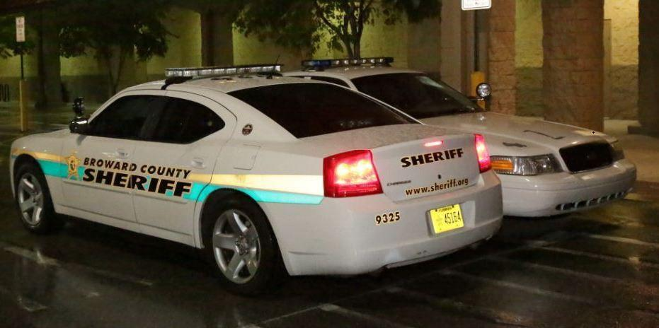 Broward deputy collected welfare benefits while employed, sheriff's office says