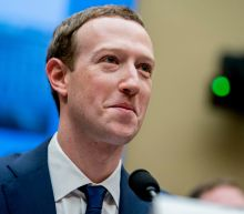 Zuckerberg set to be grilled in meeting with EU lawmakers