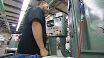 Employers can't find enough skilled labor to fill jobs