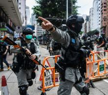 China threatens US counter measures if punished for Hong Kong law