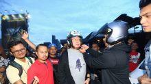 'Bossku' only good for Najib, not Umno, says Nazri