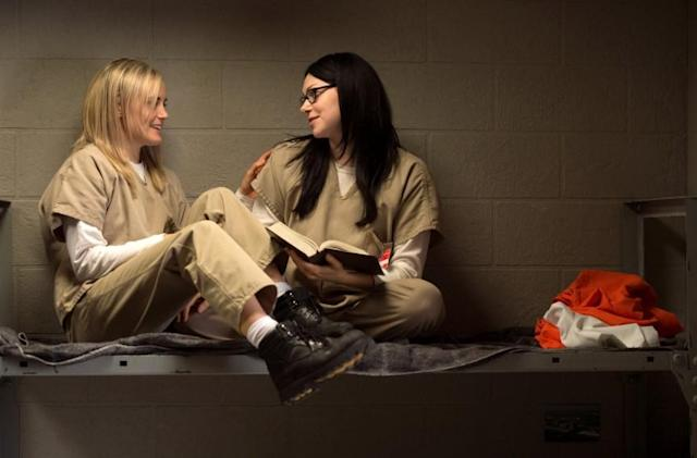 Netflix pushes 'OITNB' release six hours early during primetime
