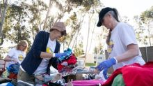 Bridgepoint Education and Ashford University Celebrate Heroes Day in San Diego