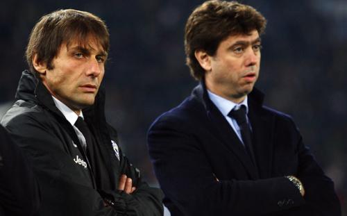 """Rapporti con Dominello, Agnelli tira in ballo Conte: """"Poi la Curva fa casino... """""""