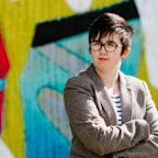 Lyra McKee murder: Two teenagers arrested under Terrorism Act