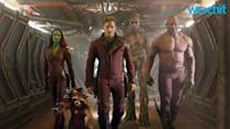 'Guardians of the Galaxy' Sequel Title Confirmed