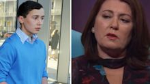 Grieving mother of Thomas and Stuart Kelly reveals her biggest regret