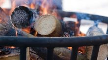 5 Smoky Wood-Fired Snacks (Not One of Them Chestnuts!)