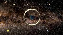 Forschende entdecken den bislang kleinsten Rogue Planet