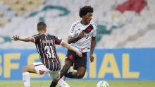 Vasco tem oito baixas para jogo com o Athletico. Talles e Castan retornam