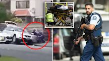 Christchurch massacre: 49 dead and four arrested after terrorist opens fire on mosque
