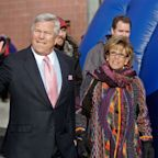 Robert Kraft Is a 'Different Person' After Wife's Death, Source Says Amid Prostitution Scandal