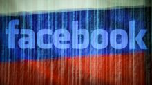 Facebook ad exec downplays Russia's meddling in 2016 presidential campaign