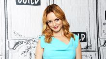Harvey Weinstein accuser Heather Graham is making a movie about sexism in Hollywood