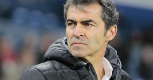 Foot - L1 - Bastia - Rui Almeida (entraîneur de Bastia) : «Regarder devant nous»