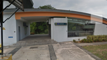 'Suspicious substance' found at Woodleigh MRT Station: police