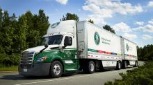 Why Shares of Old Dominion Freight Lines Were Up in June