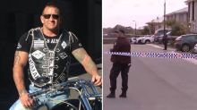 Gold Coast bikie dies in 'execution-style' driveway shooting