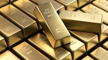 CANADA STOCKS-TSX ekes out gains as Barrick Gold shines