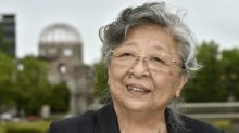 Urgency to bear witness grows for last Hiroshima victims