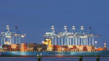 Maersk: Container Volumes Could Fall 25%