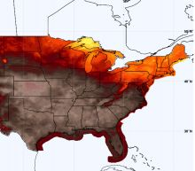 Sprawling heat dome sends temperatures soaring from Oregon to Louisiana