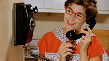 'Why has Vodafone changed the telephone number I've had for 40 years?'