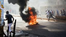 Two killed in Haiti anti-corruption protests: police