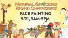 Natural Grocers hosts grand reopening celebration for Coppell store September 21, {N}power members get 25% off entire purchase