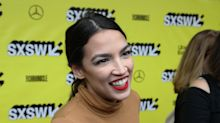 Alexandria Ocasio-Cortez wants a dog to help her de-stress: 'A doggo would provide lot of emotional benefits'