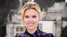 Scarlett Johansson Defends Woody Allen: 'I Believe Him, and I Would Work with Him Anytime'