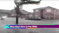 Judges: New Orleans Doesn`t Have To Pay FEMA Back For Katrina Aid