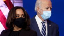 Covid: Biden to ask Americans to wear masks for 100 days