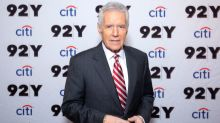 'Jeopardy!' host Alex Trebek reveals pancreatic cancer diagnosis: 'I'm gonna fight this'
