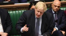 """Le vote du Brexit reporté : soit Boris Johnson """"démissionne"""", soit """"cela se termine devant la Cour suprême britannique"""""""