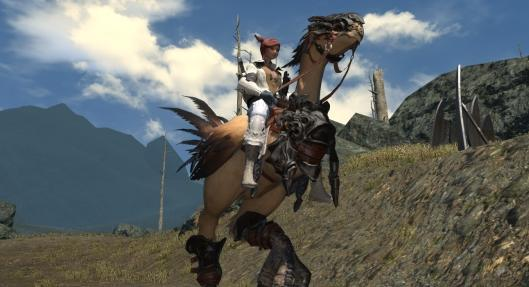 Final Fantasy XIV fan festival announced for October