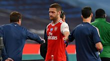 Arsenal defender Shkodran Mustafi to miss start of season following surgery