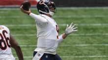 Bears jump two spots in Week 4 NFL Power Rankings