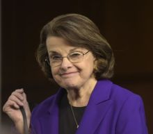 Dianne Feinstein: 'Comey is in no way a nut job'